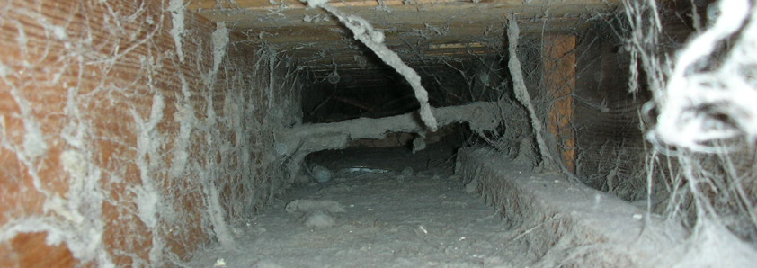 Air Duct Cleaning Bend Oregon