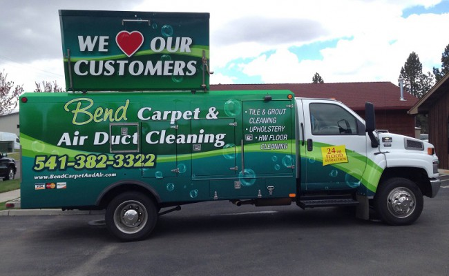 Guarantee Carpet Cleaning Bend Or Www